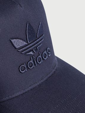 dcc642d09 Šiltovka adidas Originals Af Trucker Tref Modrá značky adidas ...