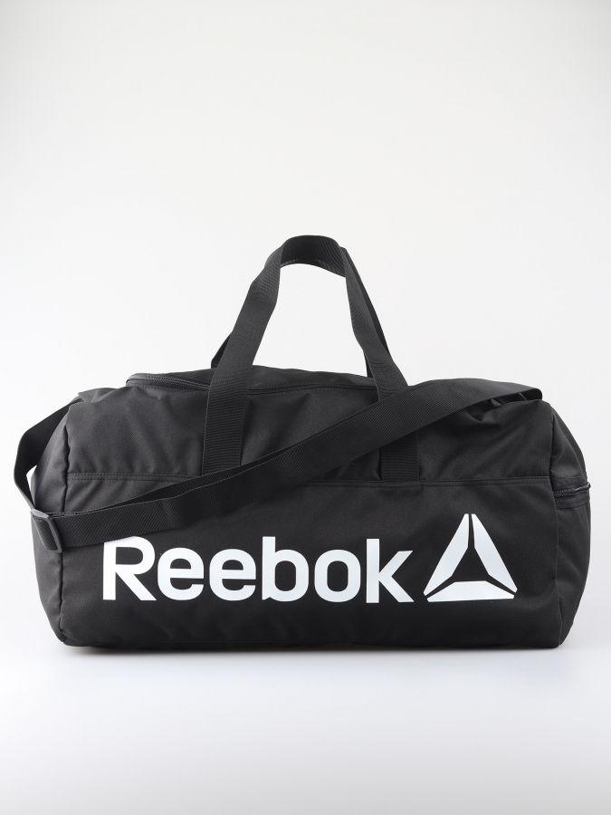 573d0d32c Taška Reebok Act Core M Grip Čierna značky Reebok - Lovely.sk