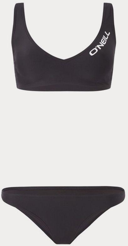 31e2437ec3 Plavky O´Neill Pw Padua Koppa Logo Bikini Čierna značky O Neill ...