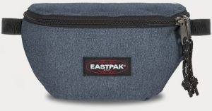 Ĺadvinka Eastpak Springer Double Denim Modrá