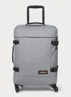 Kufor Eastpak Trans4 S Sunday Grey Šedá