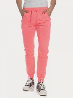 07b7dea987ca Sam 73 Dámske lyžiarske nohavice Sam 73 ružová neon M značky Sam 73 ...