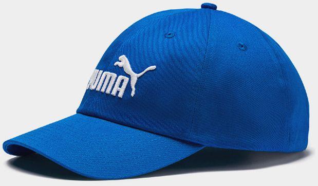 2742b96a0 ... čiapky, klobúky Šiltovky. Šiltovka Puma Ess Cap Modrá
