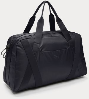 Taška Under Armour Essentials 2.0 Duffel Čierna