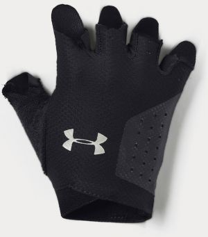 Rukavice Under Armour WoMen\'s Training Glove Čierna
