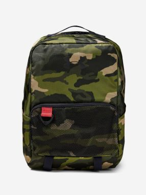 Ruksak Under Armour Boys Select Backpack-Grn Zelená