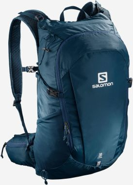 Ruksak Salomon Trailblazer 30 Modrá
