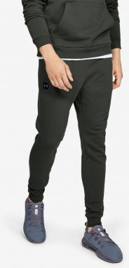 Tepláky Under Armour Rival Fleece Jogger-Grn Zelená