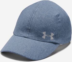 Šiltovka Under Armour Launch Run Cap Modrá
