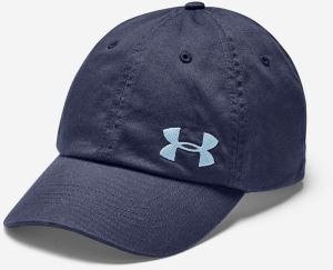 Šiltovka Under Armour Cotton Golf Cap Modrá