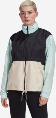 Blocked Windbreaker Bunda adidas Originals Čierna