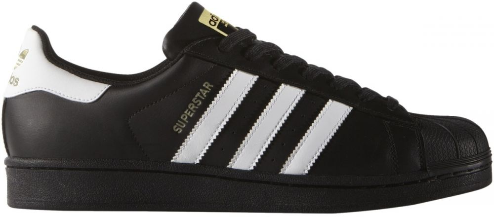 50b004d13e adidas Superstar Foundation čierna značky Adidas - Lovely.sk