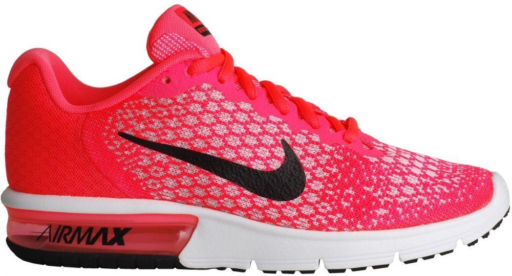 f1f33a6a5447a Nike Wmns Air Max Sequent 2 ružová značky Nike - Lovely.sk