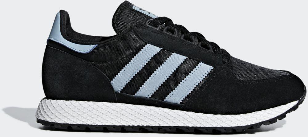 adidas Forest Grove W čierna 36 značky Adidas - Lovely.sk 3ec833483c6