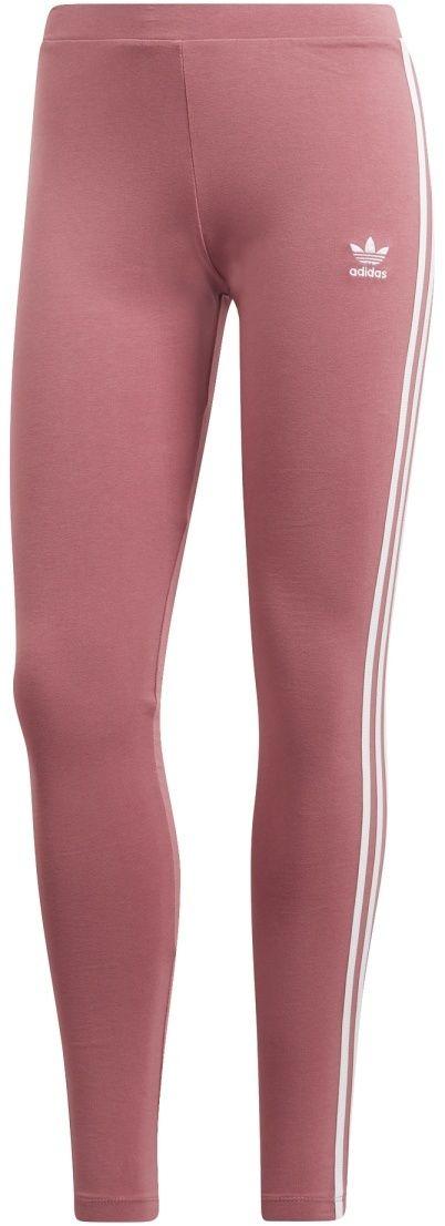 8969f79865fb adidas 3 Str Tight ružová S značky Adidas - Lovely.sk