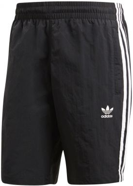 adidas 3-Stripes Swimming Shorts čierna S