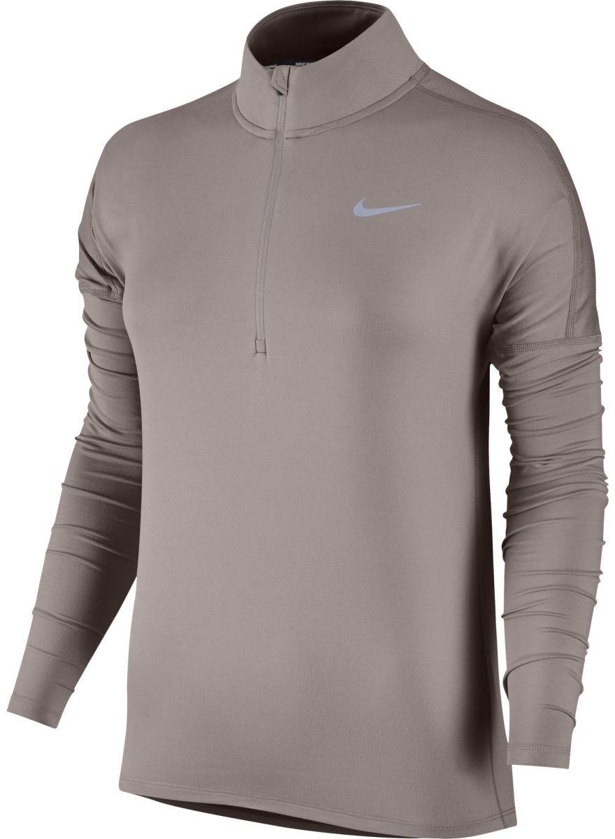 8867a5b9991 Nike W Dry Elmnt Top Hz ružová