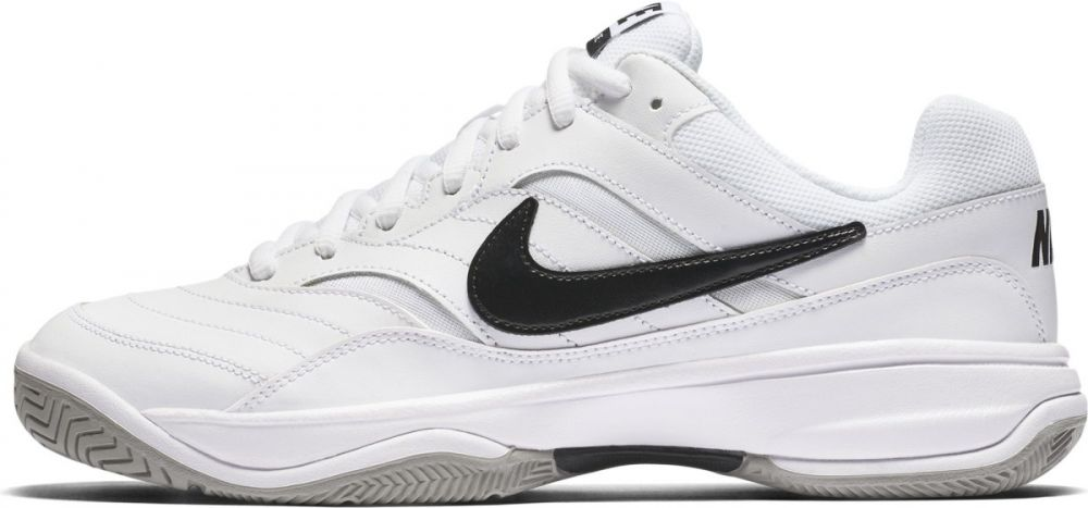 Nike Court Lite biela značky Nike - Lovely.sk f781692a76a