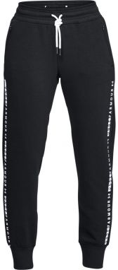 Under Armour Tb Ottoman Fleece Pant čierna S