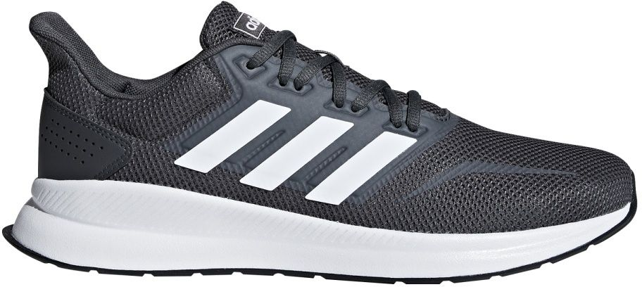 4ff5a5b9f adidas Runfalcon sivá značky Adidas - Lovely.sk