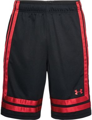 Under Armour Baseline 10In Short 18 čierna