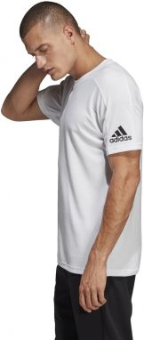 f1b89f20714a adidas Id Stadium Tee biela značky Adidas - Lovely.sk