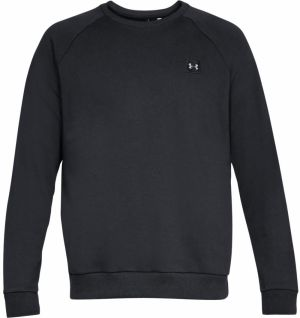 Under Armour Rival Fleece Crew čierna