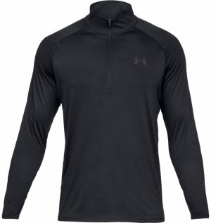 Under Armour Tech 2.0 1/2 Zip čierna