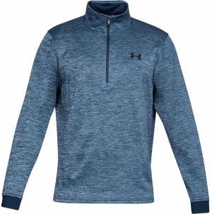 Under Armour Fleece 1/2 Zip modrá