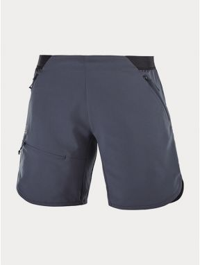 Salomon Outspeed Short W modrá