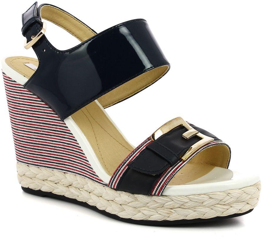 Dámske sandále Geox D Janira značky Geox - Lovely.sk d91e88d4e3