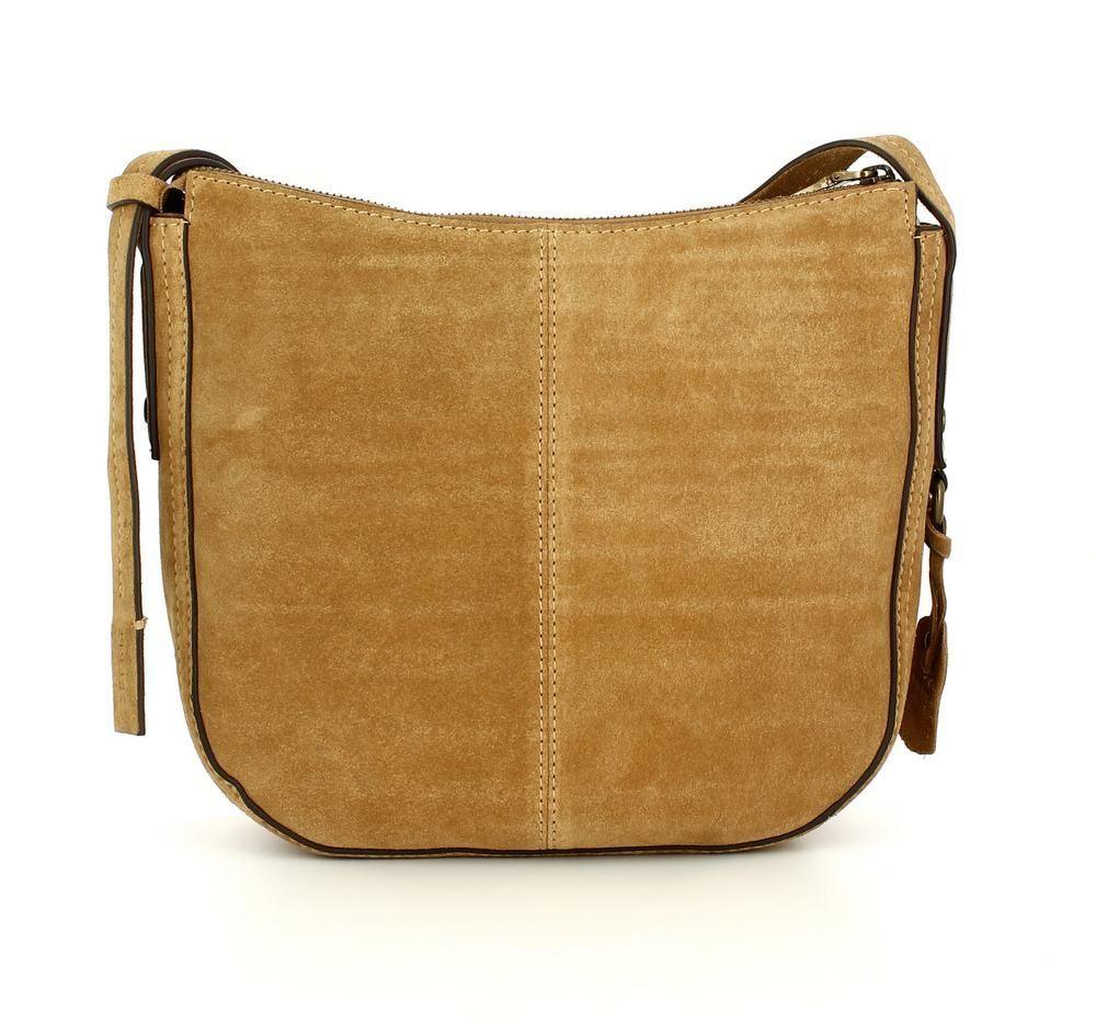 Dámska kožená kabelka Esprit Jil značky ESPRIT - Lovely.sk 5fc21b45d8d