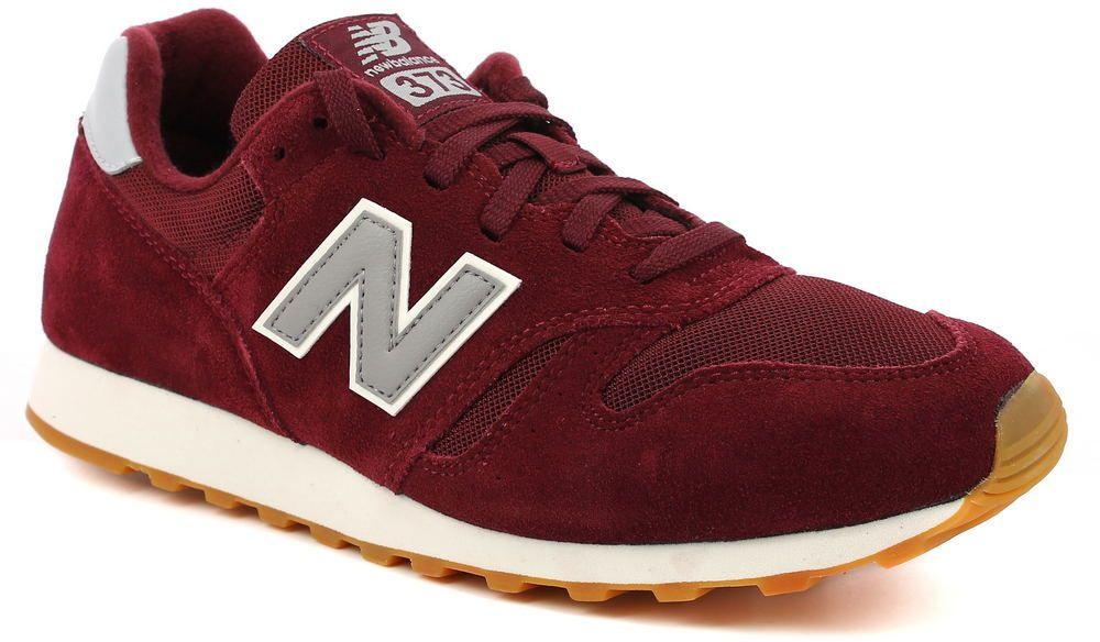 34896586a0 Pánska lifestylová obuv New Balance ML373OBM značky New Balance ...