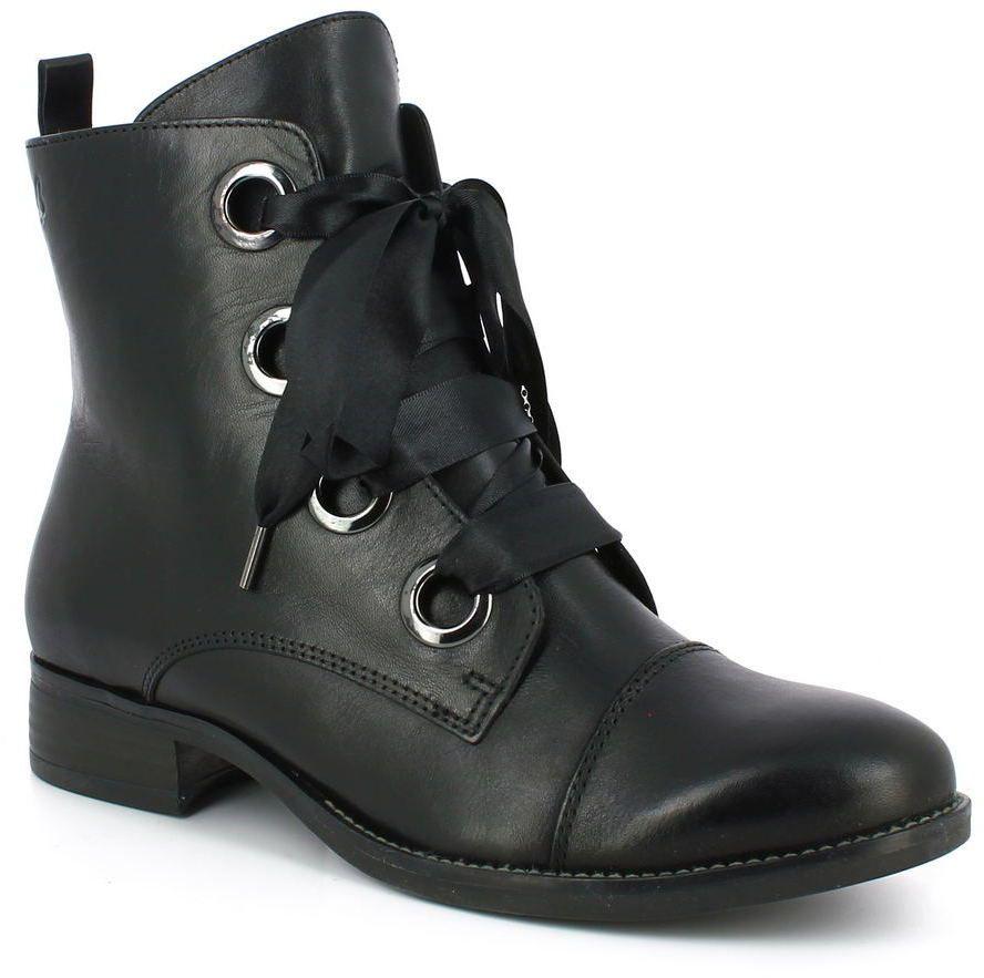 8141df5eee Dámska kožená členková obuv Caprice značky Caprice - Lovely.sk