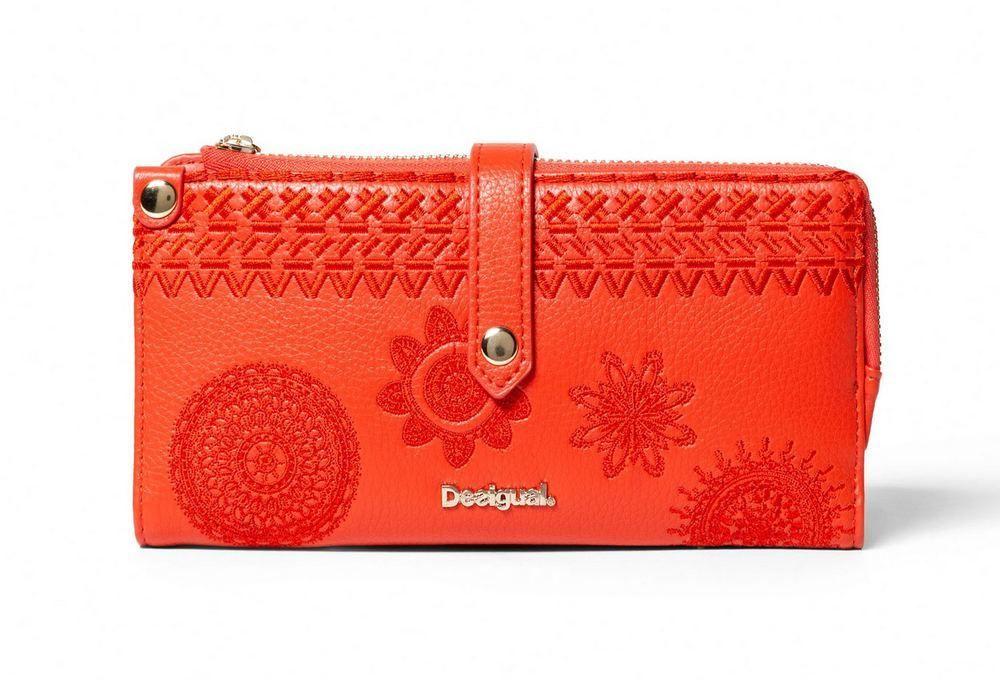 6f758defc3 Dámska peňaženka Desigual značky Desigual - Lovely.sk