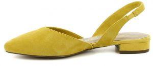 7bb2c64d3a Dámska kožená sling obuv Tamaris značky Tamaris - Lovely.sk