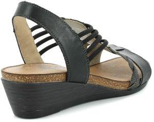57cd58a12bd7 Dámske sandále Remonte značky Remonte - Lovely.sk