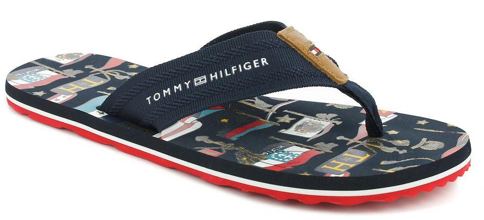 1ef12ee698 Pánske žabky Tommy Hilfiger značky Tommy Hilfiger - Lovely.sk
