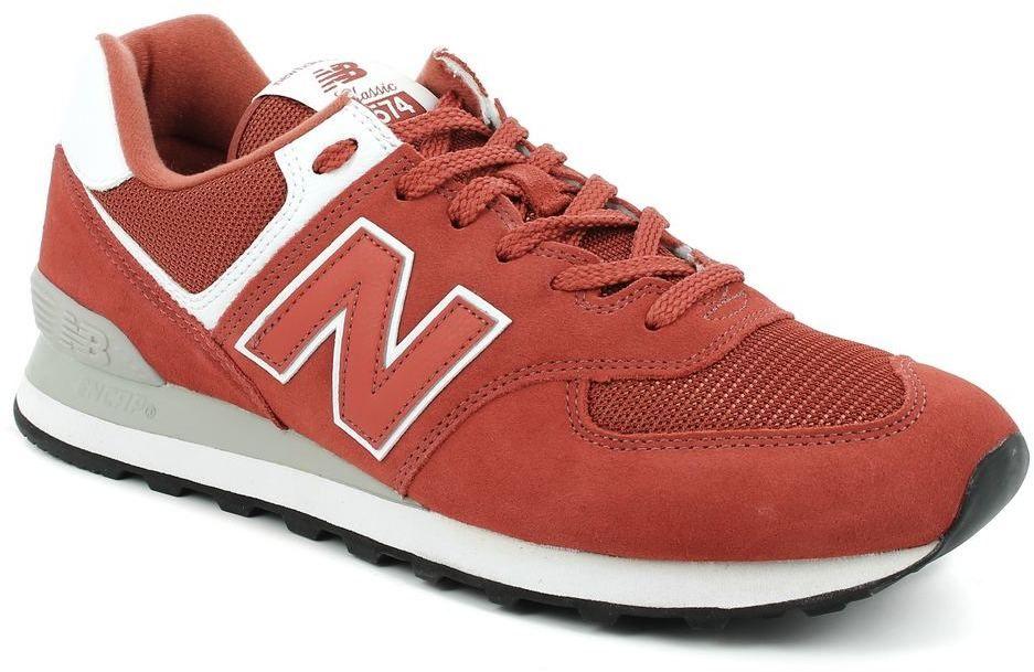 e359dc6ca9 Pánska lifestylová obuv New Balance ML574ESL značky New Balance ...