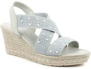 dd57b6006f31 Sivé dámske zdravotné sandále Scholl Adalia značky Scholl - Lovely.sk