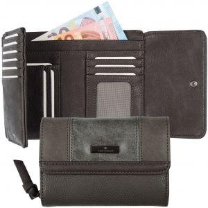 bd008e2861 Guess Šedá peňaženka Shantal Smartphone Organizer značky Guess ...
