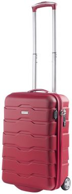9fedceed8 Stredne veľký červený kufor značky Roncato - Lovely.sk
