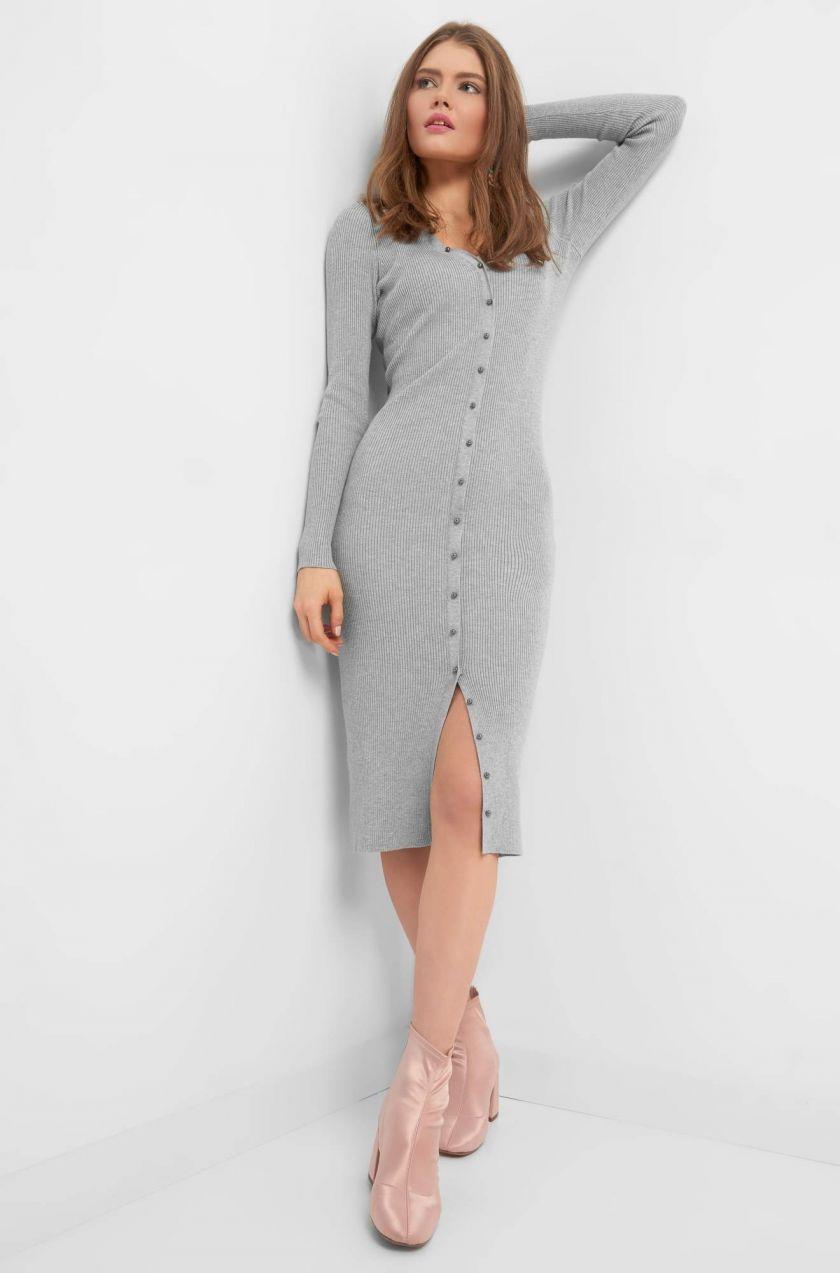 Šaty z úpletu značky ORSAY - Lovely.sk 87509a81945
