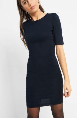 Šaty z úpletu s viazaním značky ORSAY - Lovely.sk 8dc43f7f9ba
