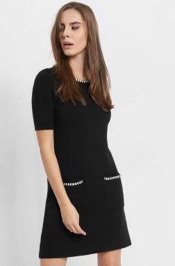 Svetrové a mikinové šaty Orsay - Lovely.sk c3d6298fd0d