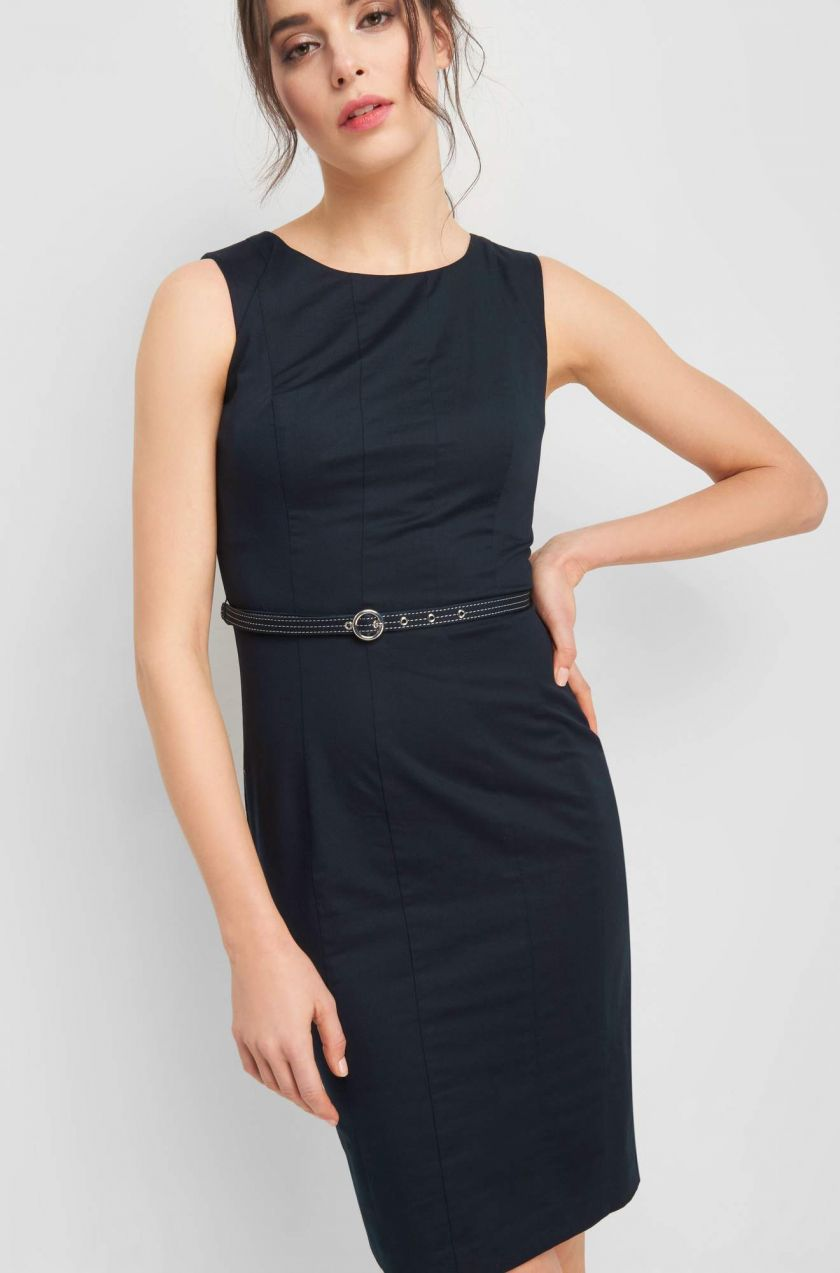 8669c2735daa Bodycon šaty s opaskom značky ORSAY - Lovely.sk