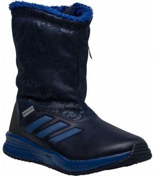 f25317369de9e adidas ALTASPORT MID BTW K - Detská zimná obuv značky Adidas - Lovely.sk