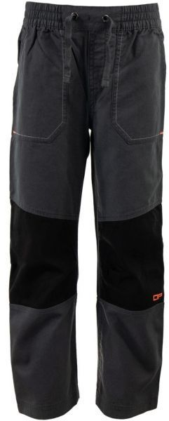 29376643decb ALPINE PRO RAFIKO 3 - Chlapčenské outdoorové nohavice značky Alpine ...