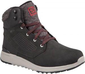 716b8683dd Salomon UTILITY TS CSWP - Pánska zimná obuv značky Salomon - Lovely.sk