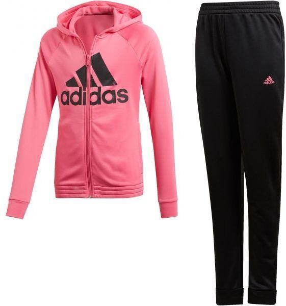 0ce96f926 adidas YG HOOD PES TS - Dievčenská športová súprava značky Adidas -  Lovely.sk